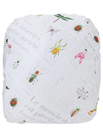 【予約商品】Encyclopedie ランドセルカバー blanc【3月中発送予定】