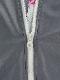 【予約商品】Encyclopedie ラッシュガード gris【4月中発送予定】