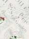 KODOMO Encyclopedie 水陸両用ハット blanc