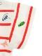 抗ウィルスなど高機能!12昆虫大集合ボーダーチュニック オーガニックコットン使用