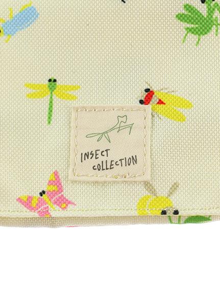昆虫にぎやか移動ポケット