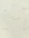 昆虫サイン・モノグラム リフレクターランドセルカバー アイボリー