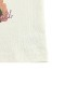 【予約商品】インセクトランド学習帳付きクワガタのラファエルTシャツ ホワイト オーガニックコットン使用【7月下旬発送予定】