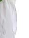 【受注商品】Special アーティフィシャルフラワーブローチ付きワンピース blanc【2月中発送予定】