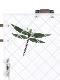 【予約商品】Special アクリルバッグ Insecte プティ transparent【2月中発送予定】