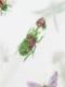 KODOMO Insecteポロシャツ rose