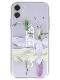 【予約商品】Nombre iPhoneケース カマキリ3 transparent【2月中発送予定】