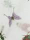 OTONA Insecteポロワンピース gris / rose