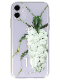 【予約商品】Nombre iPhoneケース カミキリムシ10 transparent【2月中発送予定】