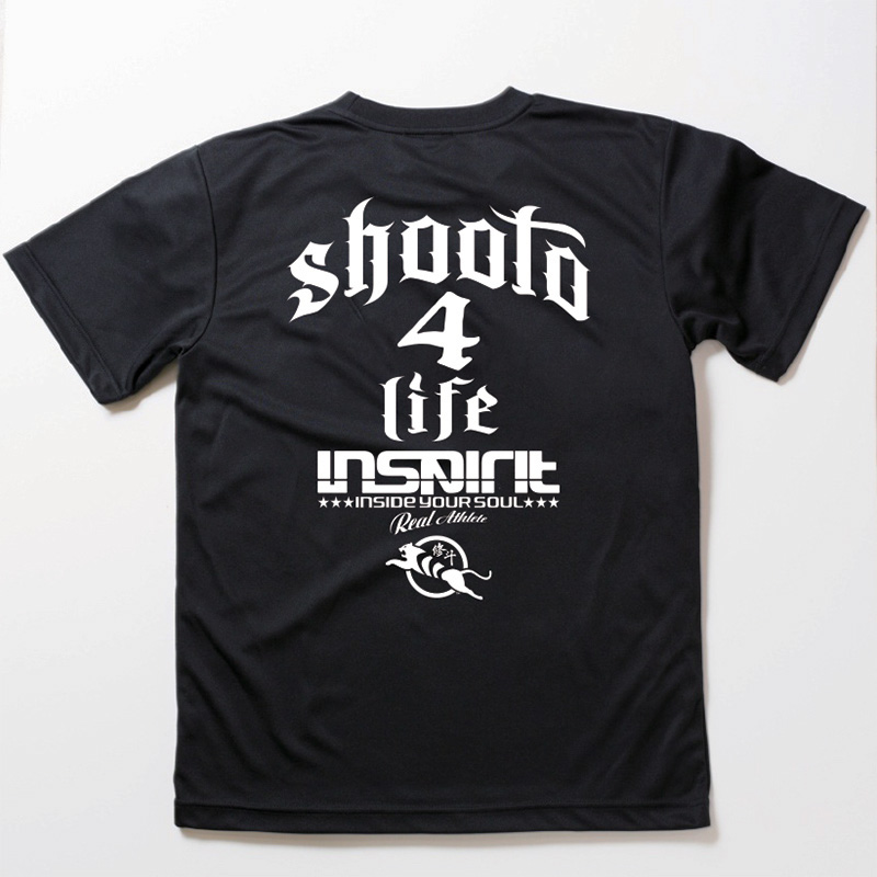 SHOOTO FOR LIFE
