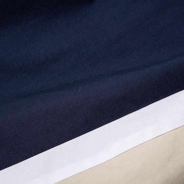 【DIASPORA×PATRICK】CLUB SWIM SHORTS navy ディアスポラ パンツ スケートボード スケボー SKATEBOARD