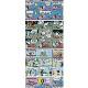 【ELEMENTxPEANUTS】COMIC GRIP TAPE グリップテープ スケートボード スケボー SKATEBOARD DECK