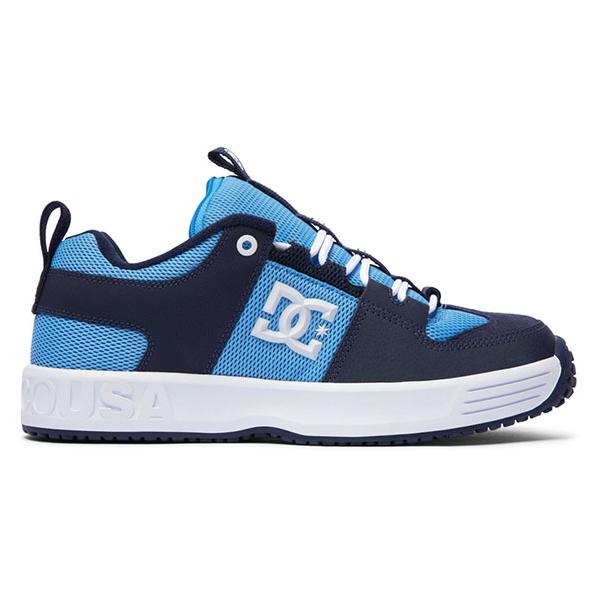 【DC Shoe×SABOTAGE】THE LYNX OG カラー:NA0(dark navy)  ディーシー サボタージュ シューズ 靴 スニーカー スケートボード スケボー  SKATEBOARD SHOES