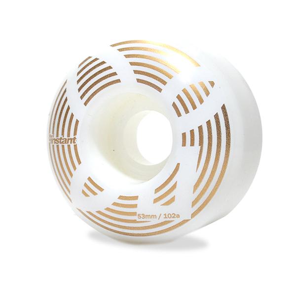 【instant】Original Wheel 51/52/53mm インスタント ウィール スケボー SKATEBOARD WHEEL