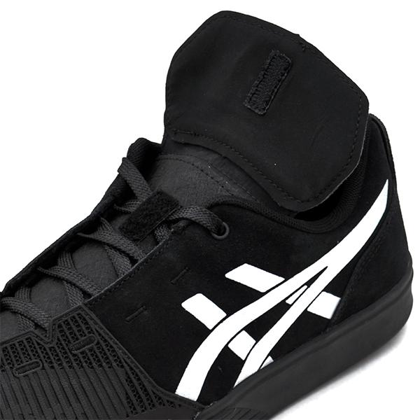 【asics skatebording】 GEL-FLEXKEE PRO  カラー:black/piedmont grey   アシックス スケートボーディング  スケートボード スケボー  シューズ 靴 スニーカー  SKATEBOARD SHOES