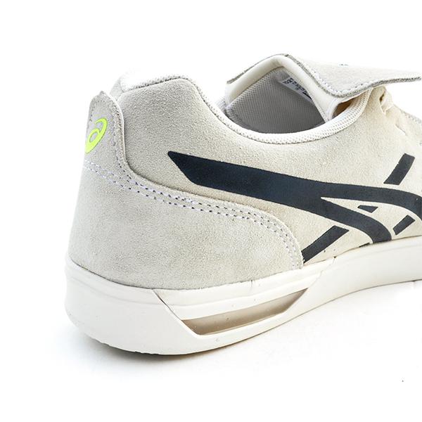 【asics skatebording】<br>GEL-FLEXKEE PRO <br>カラー:cream/sunrise red <br><br>アシックス スケートボーディング <br>スケートボード スケボー <br>シューズ 靴 スニーカー <br>SKATEBOARD SHOES