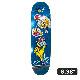 【ANTI HERO】Frank Gerwer GRIMPLESTIX BACKPAGE 8.38インチ アンチヒーロー スケートボード スケボー デッキ SKATEBOARD DECK