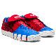 【asics skatebording】 GEL-FLEXKEE PRO  カラー:classic red/electric blue   アシックス スケートボーディング  スケートボード スケボー  シューズ 靴 スニーカー  SKATEBOARD SHOES