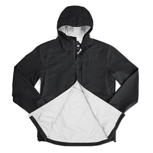【CHROME】 STORM COBRA 3.0  カラー:black   クローム ジャケット JACKET  スケートボード スケボー SKATEBOARD