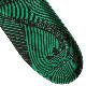 【adidas skateboarding】PUIG カラー:core black/ftw white/vivid green FY7772 アディダス ルーカス・プイグ スケボー シューズ 靴 スニーカー SKATEBOARD SHOES