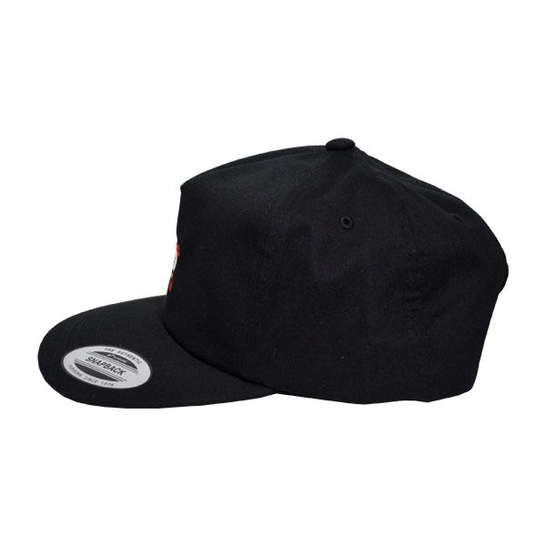 【SSP SLAPPY】スーパードクロ CAP エスエスピー スラッピー 帽子 キャップ スケートボード スケボー SKATEBOARD