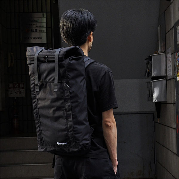 【VAGA】STEALTH Made exclusively for INSTANT バガ バッグ スケートボード スケボー SKATEBOARD