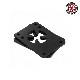 【INDEPENDENT】1/8″Rubber Shock Pads   ライザーパット アクセサリー  インディペンデント インディー INDY  スケートボード スケボー SKATEBOARD