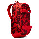 【NIKE SB】 COURTHOUSE AOP BACKPACK カラー:dark beetroot/chile red/white CK6749-673  ナイキ エスビー バックパック バッグ BAG スケートボード スケボー SKATEBOARD