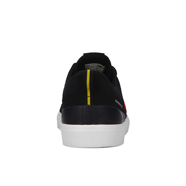 【NEW BALANCE NUMERIC】NM379  NM379BLR  カラー:black with red ニューバランス ヌメリック スケートボード スケボー シューズ 靴 スニーカー  SKATEBOARD SHOES