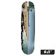 【ELEMENT】 LANDSCAPE SOUTH AMERICA 8.0インチ エレメント スケートボード スケボー デッキ SKATEBOARD DECK
