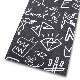 【instant】 25th GRIPTAPE  4人の作家による 4枚のグリップテープ by DISKAH  instant インスタント スケートボード スケボー グリップテープ オリジナル