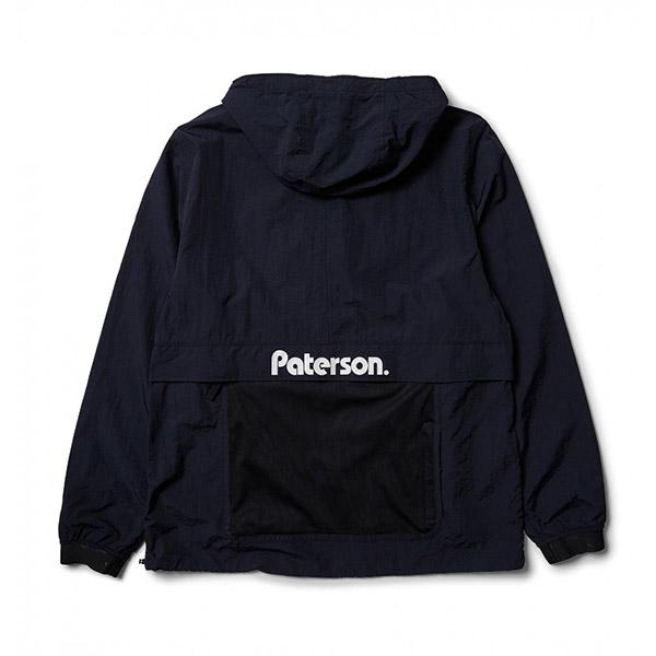 【DC Shoe×PATERSON】MELLOW ANORAK カラー:KVJ0 ディーシー パターソン ジャケット アノラック スケートボード スケボー  SKATEBOARD SHOES