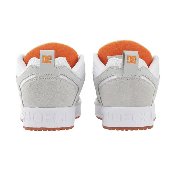 【DC Shoe】LUKODA カラー:XWSN ディーシー シューズ 靴 スニーカー スケートボード スケボー  SKATEBOARD SHOES