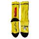 【SSP SLAPPY×instant】 25TH ANNIVERSARY SOCKS  カラー:yellow   エスエスピー スラッピー 靴下 ソックス  スケートボード スケボー SKATEBOARD