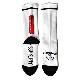 【SSP SLAPPY×instant】 25TH ANNIVERSARY SOCKS  カラー:white   エスエスピー スラッピー 靴下 ソックス  スケートボード スケボー SKATEBOARD