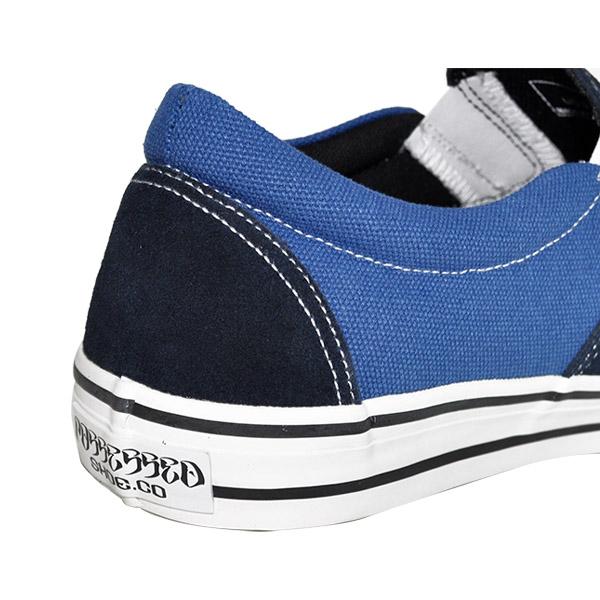 【POSSESSED】 GOOD OLD TIMES SLIP ON ポゼスト スケートボード スケボー シューズ 靴 スニーカー  SKATEBOARD SHOES