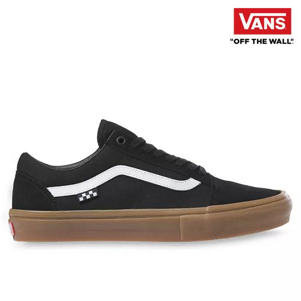 【VANS】SKATE OLD SKOOL バンズ シューズ 靴 スニーカー  スケートボード スケボー  SKATEBOARD SHOES