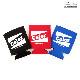 【COLOR COMMUNICATIONS】 COOZIE RETRO BAZ カラーコミュ二ケーションズ クージー スケートボード スケボー SKATEBOARD