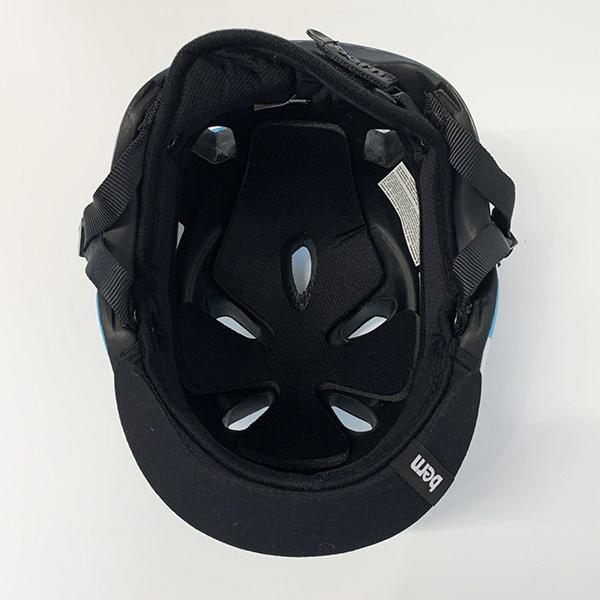 【BERN】 NINO RYUJI KAMIYAMA   バーン ヘルメット HELMET プロテクター キッズ  スケートボード スケボー SKATEBOARD