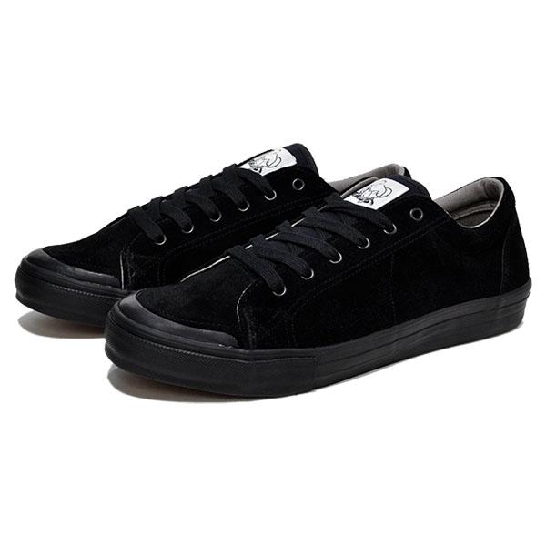 【POSSESSED】 RAT BLACK ポゼスト スケートボード スケボー シューズ 靴 スニーカー  SKATEBOARD SHOES