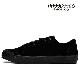 【POSSESSED】 RAT BLACK ポゼスト ラット ブラック スケートボード スケボー シューズ 靴 スニーカー  SKATEBOARD SHOES