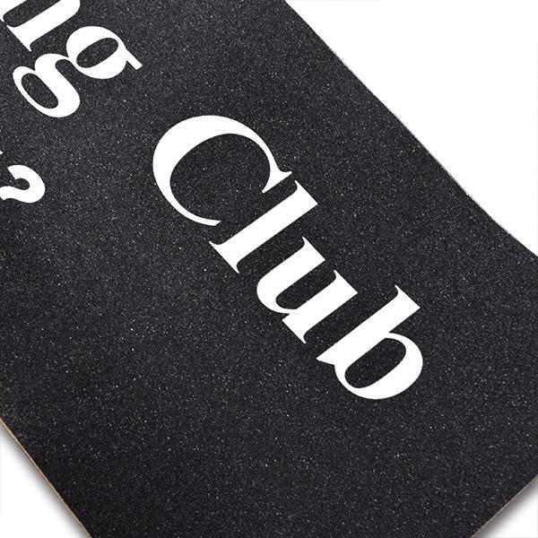 【instant × Chaos Fishing Club】 Collaboration GRIPTAPE 2021 インスタント スケートボード スケボー グリップテープ オリジナル