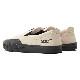 【asics skatebording】 GEL-FLEXKEE SLIP-ON  カラー:white/black   アシックス スケートボーディング  スケートボード スケボー  シューズ 靴 スニーカー  SKATEBOARD SHOES