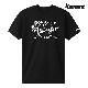 【instant】 25th GRIPTAPE TEE by Ryuji Kamiyama  instant インスタント スケートボード スケボー Tシャツ オリジナル