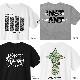【instant】 25th GRIPTAPE TEE by DISKAH  instant インスタント スケートボード スケボー Tシャツ オリジナル