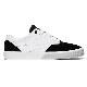 【DC Shoe×MACBA LIFE】KALIS VULC カラー:WBK(white/black)  ディーシー マクバライフ バルセロナ カリス スケートボード スケボー シューズ 靴 スニーカー SKATEBOARD SHOES