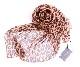 スカーフ シルク100% 大判 ストール マフラー シフォン ヒョウ柄 茶 A茶 レオパード アニマル 豹柄 ブラウン 絹 天然素材 敏感肌 紫外線防止 UV 防寒 コンパクト パーティー ドレス Aサイズ:245×135cm
