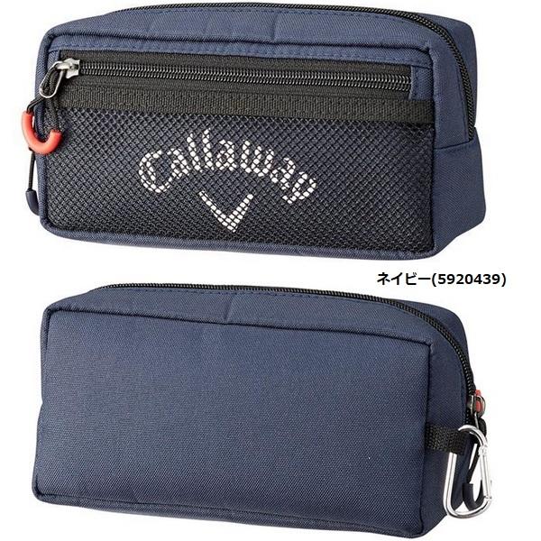 キャロウェイ ゴルフ Bスタイル ポーチ 20 JM Callaway B-Style Pouch 20 JM 日本正規品