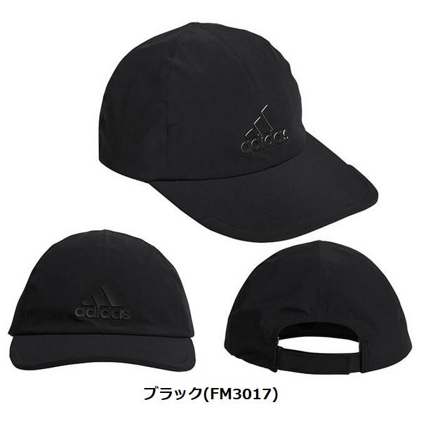 アディダス ゴルフ キャップ メンズ レインキャップ GUX74 2020年モデル