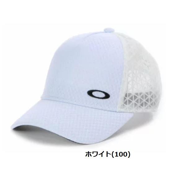 オークリー ゴルフ キャップ メンズ SKULL MESH CAP FOS900221 2020年モデル